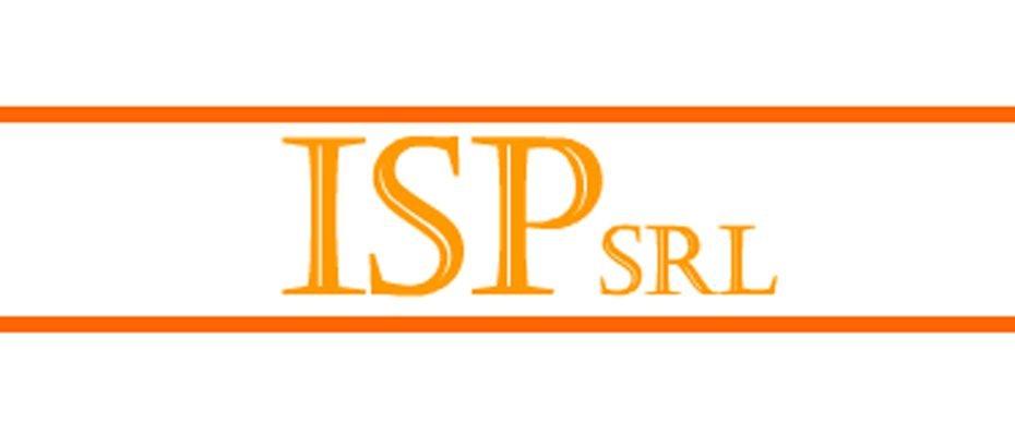 ISP - Logo