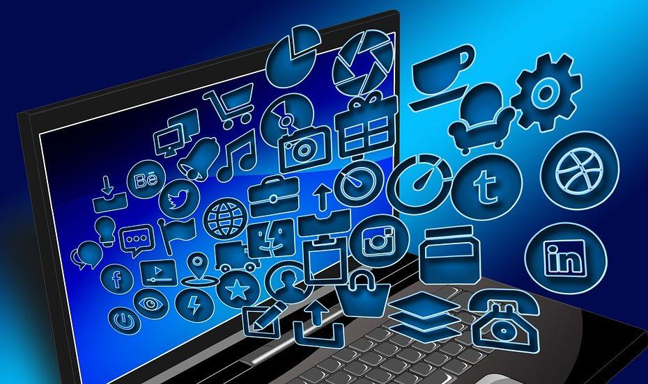 Social Network comunicazione ambientale