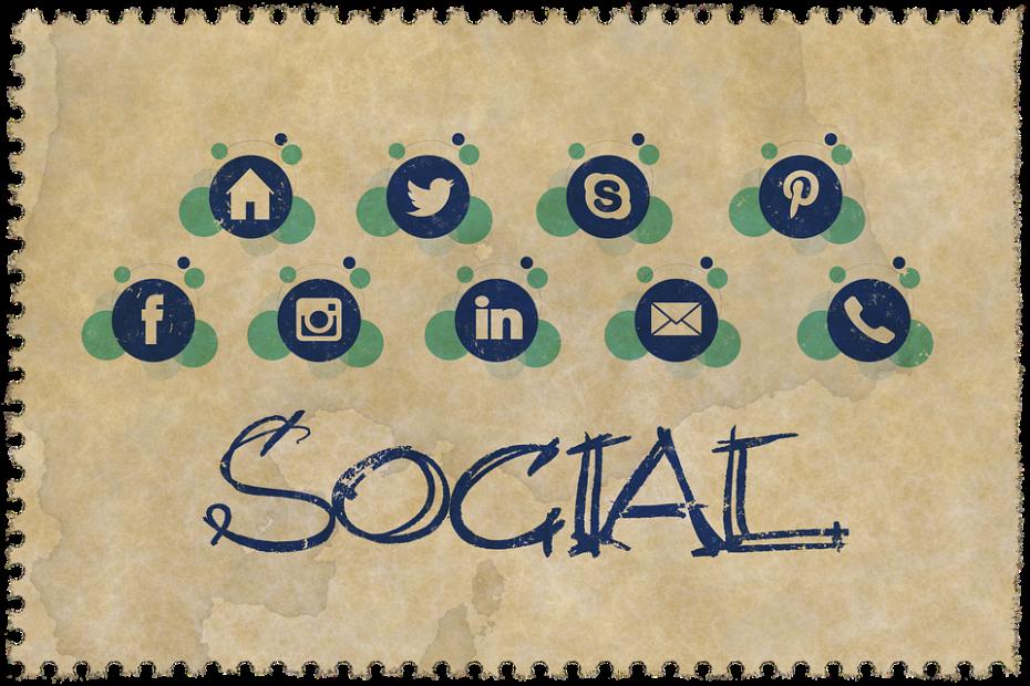 come scegliere i social