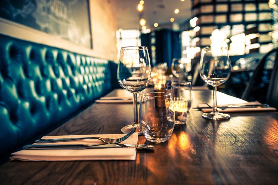 promuovere un ristorante