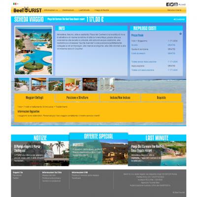 Viaggio - BeeTourist Inc